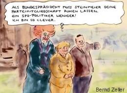 Merkels Kalkül