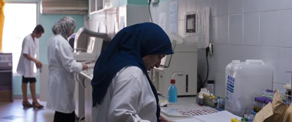 ALGERIA HOSPITAL