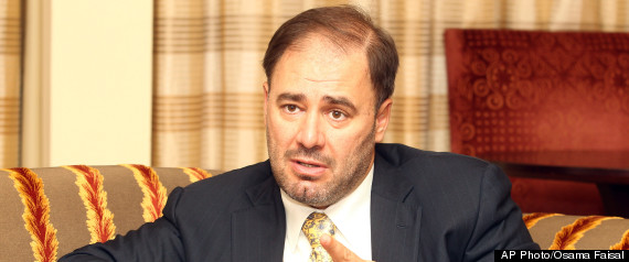 WADAH KHANFAR IRAN JAZEERA