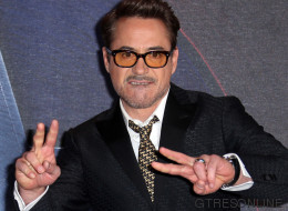 La foto de Robert Downey Jr. que está desconcertando a Internet