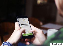 Εξαγορά της Taxibeat από τη mytaxi