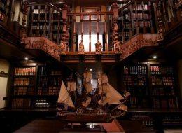أغلى مكتبة في العالم.. هذا ما ستدفعه مقابل 4 ساعات داخلها