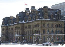 PMO Building Needs Less Offensive Name: National Chief
