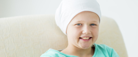 CHILDREN CANCER