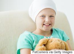 Να φτιάξουμε τα όπλα για να νικήσουμε τον καρκίνο των παιδιών