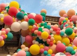 Οργανώνετε πάρτυ και έχετε στερέψει από ιδέες διακόσμησης; Αυτοί οι 10 λογαριασμοί στο Instagram έχουν τη λύση