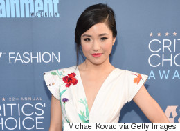 Constance Wu To Star In 'Crazy Rich Asians' Based Off Bestselling Book