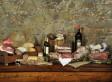 Invito aperto nell'Italia del gusto fra show cooking e assaggi, al primo salone del prodotto tipico