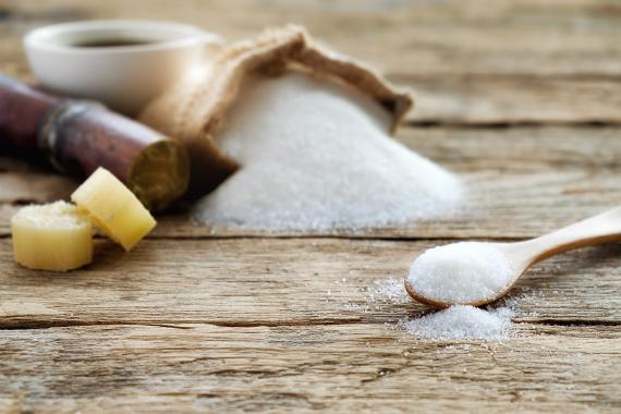 fructose sugar