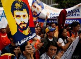El Supremo venezolano ratifica condena de 14 de años de cárcel para Leopoldo López
