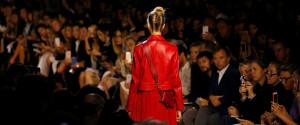 Fashion Week Dior