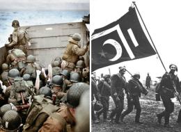 قُتِل 800 ألف جندي بإحدى معاركها.. 6 مواجهات فاصلة في الحربين العالميتين كان العثمانيون أحد أطرافها