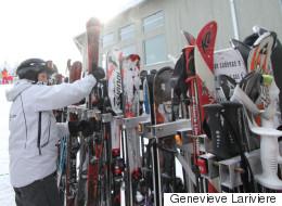 10 oublis qui gâchent une journée de ski