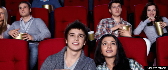 BEST MOVIES FOR DATES