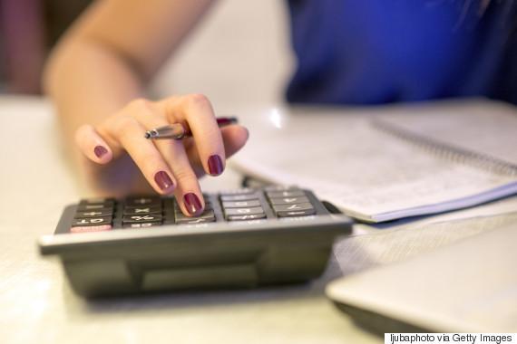 taxes desk