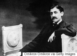 Les premières images filmées de Marcel Proust?