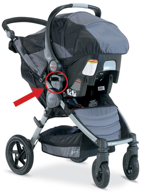britax child safety