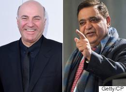O'Leary Declines Deepak Obhrai's Debate Challenge
