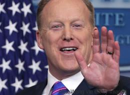 Voici comment Sean Spicer vous renommerait
