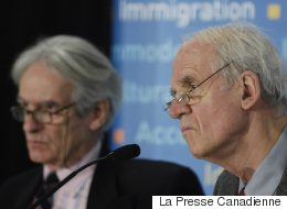 Gérard Bouchard maintient sa position sur les signes religieux
