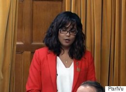 Muslim MP Reads Out Sickening Threats Over Anti-Islamophobia Motion
