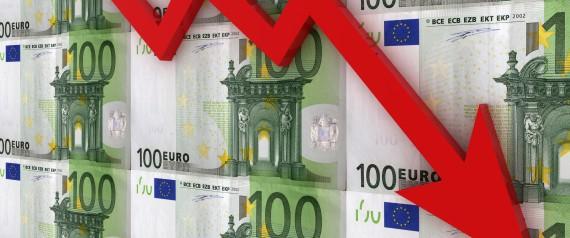 EURO ECONOMY DOWN