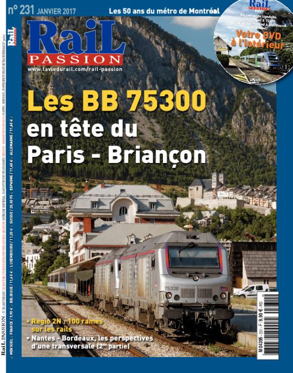 rail passion