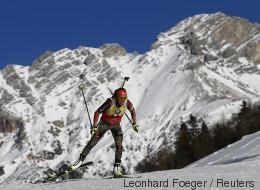 Biathlon-Massenstart im Live-Stream: Biathlon-WM der Männer online sehen - Video