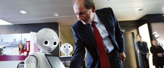 ROBOTS OFFICE