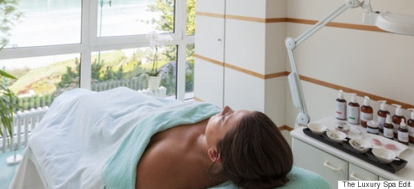 A Body And Mind Cleanse At The Original FX Mayr, Austria