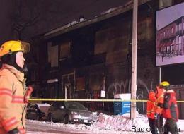 Un immeuble dangereux démoli, une réglementation réclamée