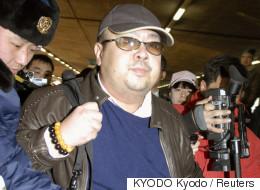 김정남 살해 용의자들은 범행장소를 사전답사했다