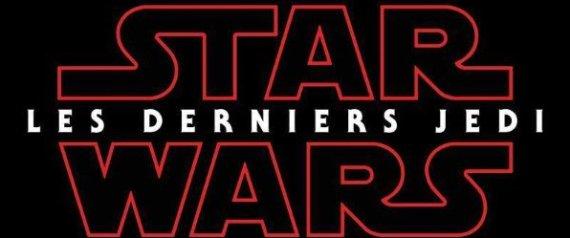 STAR WARS 8 LES DERNIERS JEDI