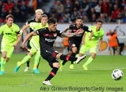 FC Augsburg - Bayer Leverkusen im Live-Stream: Bundesliga online sehen - Video
