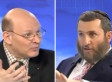 Michael Coren Rabbi Shmuley Boteach Interview Gets Heated Over Jews In Hollywood Quip (VIDEO)
