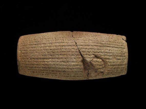 historical documents