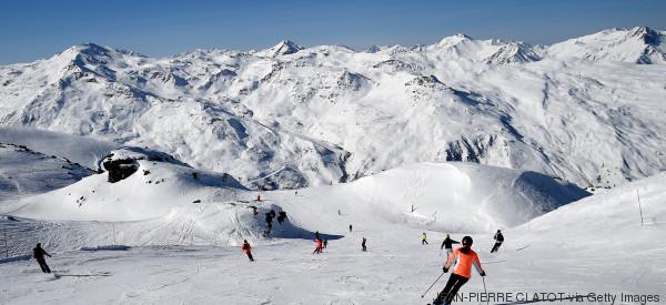 La neve sulle Alpi diminuirà del 70% entro il 2100