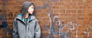 Young Boy Sweatshirt