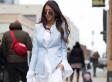 Οι ωραιότερες τάσεις της μόδας μέσα από τους δρόμους της Νέας Υόρκης