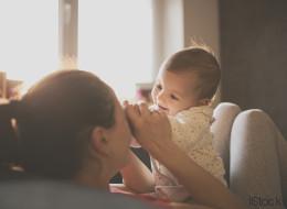 52 Dinge, die ich in den ersten 52 Wochen als Mutter gelernt habe