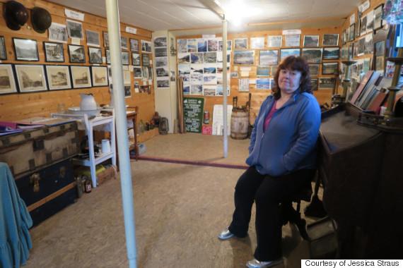 margaret collins museum