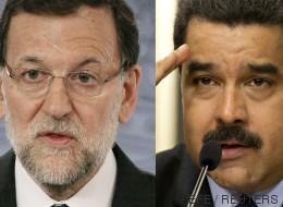 Los insultos de Maduro a Rajoy provocan otra crisis diplomática