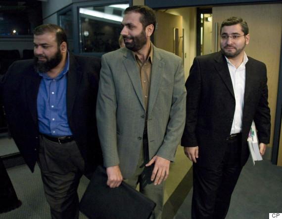 canada torture settlement