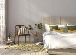7 طرق سهلة لجعل غرفتك ملاذاً آمناً للنوم