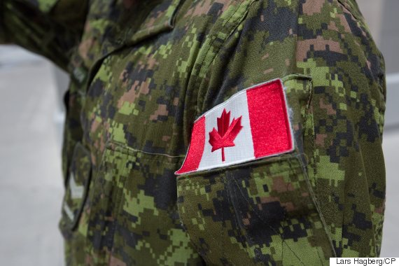 Canadian Forces solider killed during training exercise in Alberta