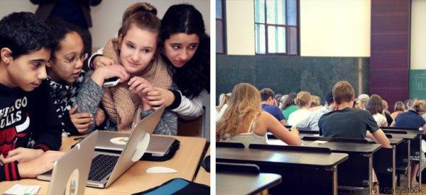 Diese Sprache sollten alle Schüler lernen, um Deutschlands Zukunft zu retten