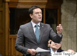 NDP Blasts Liberals For Trying To Gut Genetic Discrimination Bill
