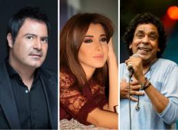 نجوم التسعينات يغزون الساحة الغنائية.. ألبومٌ خليجي لسميرة سعيد وعودةٌ لمنير ومحمد محيي