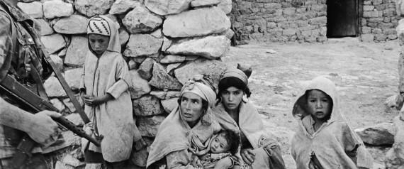 WAR ALGERIA
