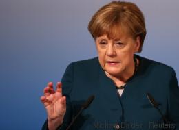 Sicherheitskonferenz in München: Merkel beschwört internationale Zusammenarbeit